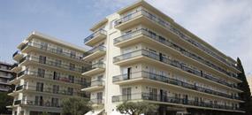 Calella / Hotel Terramar