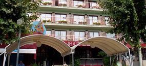 Calella / Hotel Checkin Garbí