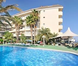 Santa Susanna / Hotel Caprici