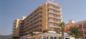 Malgrat de Mar / Hotel Reymar