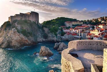 Poklady a perly Dalmácie s výletem do bosenského Mostaru
