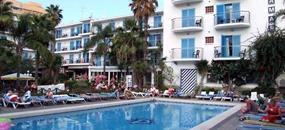 Malgrat de Mar / H-TOP Hotel Planamar