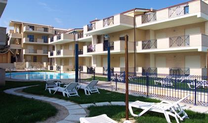 Pineto / Residence Green Bay Village