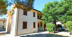 Rosolina Mare / Villa Lorenza
