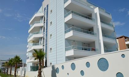 Roseto degli Abruzzi / Residence Blue Bay Resort