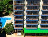 Blanes / Hotel Checkin Boix Mar