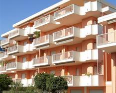 Villa Rosa / Residence Gabbiano