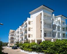 Tortoreto Lido / Residence Playa Sirena *****
