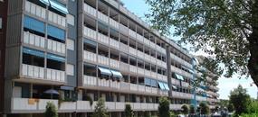 Apartmány Soggiorno Adriatico