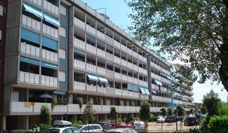 Caorle - Porto Santa Margherita / Residence Soggiorno Adriatico