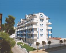 Tortoreto Lido / Residence Abruzzo Resort ***