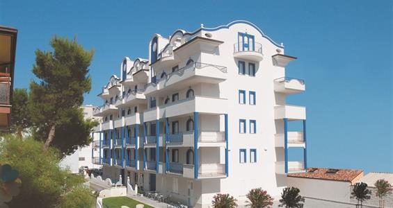 Tortoreto Lido / Residence Abruzzo Resort