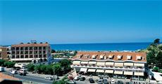 Scalea / Residence La Playa