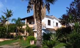 Apartmány Esmeraldo