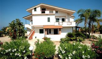 Ricadi / Residence Limoneto New