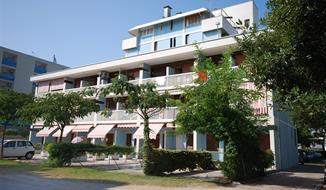 Bibione / Residence Bristol
