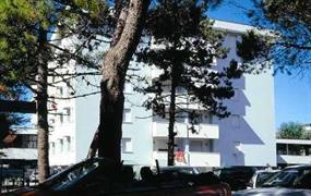 Bibione / Residence Monaco