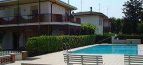 Caorle - Porto Santa Margherita / Vilky Lully