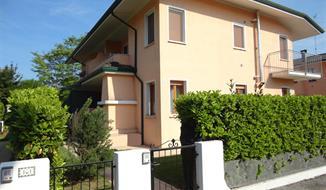 Caorle - Porto Santa Margherita / Vilky Iride