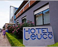 Martinsicuro / Hotel Leuco ***