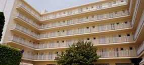 Pineda de Mar / Hotel Checkin Pineda