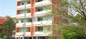 Bibione / Residence Cormoran