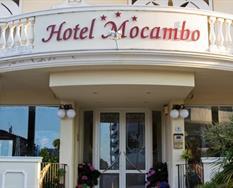 San Benedetto del Tronto / Hotel Mocambo ***