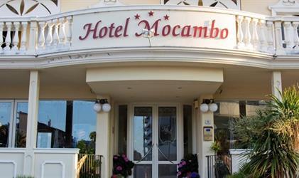 San Benedetto del Tronto / Hotel Mocambo