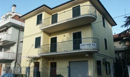 San Benedetto del Tronto / Residence Bissolati