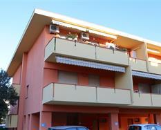 San Benedetto del Tronto / Apartmány Cervi
