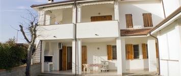 Apartmány Lido di Volano