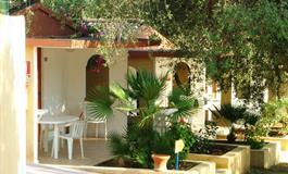 Villaggio Green Garden