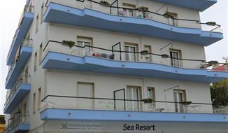 Silvi Marina / Residence Sea Resort