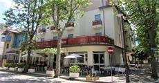 Cesenatico / Hotel Arno