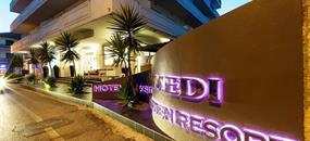 Alba Adriatica / Hotel Medi Garden Resort