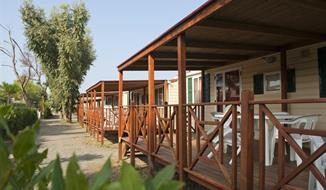 Marina di Cecina / Camping Le Tamerici