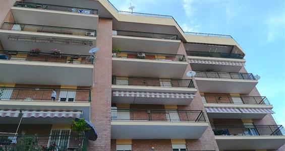 San Benedetto del Tronto / Apartmány Da Giussano