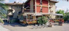 Torbole sul Garda / Hotel Angelini