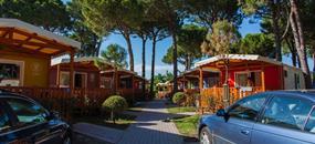 Cavallino / Camping Village Cavallino