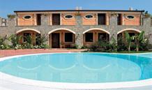 Rezidence Baia Infreschi