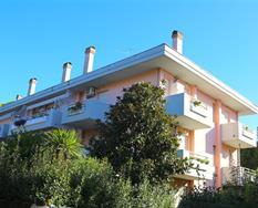 San Benedetto del Tronto / Apartmány Leoncavallo ***