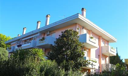 San Benedetto del Tronto / Apartmány Leoncavallo