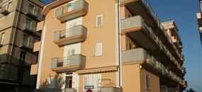 San Benedetto del Tronto / Apartmány Maffei