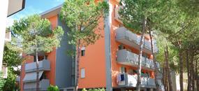 Bibione / Residence Tiziano
