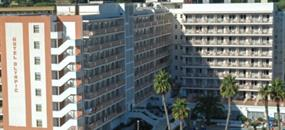 Calella / H-TOP Hotel Olympic