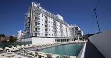 Malgrat de Mar / Hotel Europa Splash & SPA