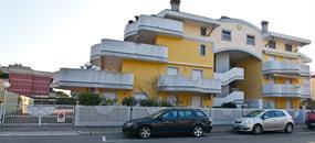 Rezidence Luca