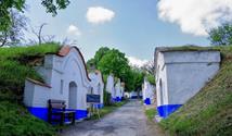 Malebný kraj Slovácko