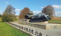 Po stopách 1. a 2. světové války na Slovensku