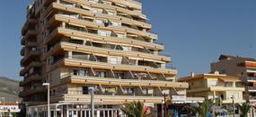 Oropesa del Mar / Apartmány Bernat
